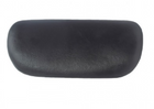 Strong Spas Lounge Pillow 2 Pins Black Foam