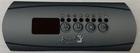 Artesian Spa 4 Button Overlay 33-0475-40 Gecko Aeware