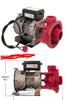 pump red