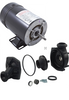 Jacuzzi® J-Series 3/4HP Bath Pump Century 115V 1-Speed