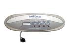 Tadpole Control Panel 65-1600 65-1610