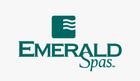 Emerald spa parts