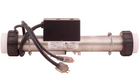 HydroQuip 5.5kW 230V Slide Heater 22-87B-S80-1FM3