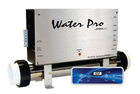 Hydroquip Control System HYDCS6220B-U-F-WP Water Pro