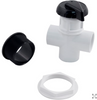 Hydro Air 1 Inch Diverter Valve 11-4020BLK