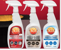 303 Hot Tub Cover Care Set 3 Bottles 16oz