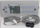 LA Spa Control Panel PL-49775 LCD K4 K-72 Keypad New