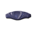 freestyle Dark Blue Pillow 823501