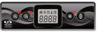 Gecko IN.K300 Overlay 9916-101500 IN.K300-2OP-GE1