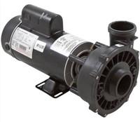 """Pump WW Executive 4.0SPL 230v 1-Speed 48fr 2"""" 3411621-1A"""