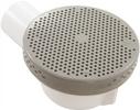 Lo Pro 3/4 Floor Drain 640-4347 Gray