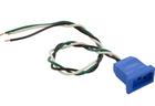 Circ Pump Receptacle Cord 09-0021C-A Blue