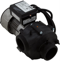 Vico Ultimax 3Hp 230V 1-Speed 6A Pump1056029 Power Wow