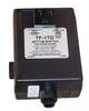 Len Gordon TF-1TD Bath Control 910822-001 120V 20MIN 1HP
