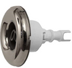 Waterway Mini Storm Twin Roto Stainless 3 5/16 Snap In Jet 212-78475