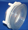 Maax Diverter Valve Wall Fitting 2 Inch 108067