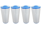 Outpost Filter H50501 50Sqft FC-0196 370-0237 5CH-502 Pacific Marquis 4-Pack (H50501-4PK)