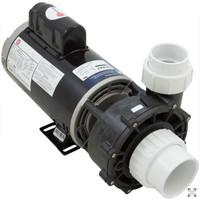Aqua Flo XP2E 4HP 230V 2-Speed 05334024-5040 2.5 Intake