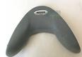 Coleman Maax Comfort Gray Pillow 2-Tone 103417