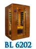 Better Life 6202 infrared sauna.