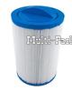 Filbur 4-Pack bulk filters FC-0185 Spa Filter