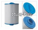 Filbur 4-Pack bulk filters FC-0131 Spa Filter 4CH-24 PGS25P4