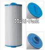 Filbur 4-Pack bulk filters FC-0141 Spa Filter 4CH-30 PTL25P-4