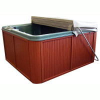Cover Butler cover lifter hot tub