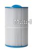 4-Pack bulk filters FC-0170 filter