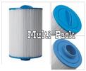 Filbur 4-Pack bulk filters FC-0136 Spa Filter  PDM25-P4