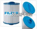 Filbur 4-Pack bulk filters FC-0310 Spa Filter 6CH-26 PTL25W-SV-P