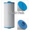 Filbur 4-Pack bulk filters FC-0330 Spa Filter 6CH-45 PTL45W