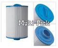 Filbur 4-Pack bulk filters FC-0419 Spa Filter 7CH-322 PAS35-2