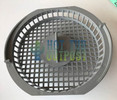Pentair Skimmer Filter Basket Dark Gray R22113DG