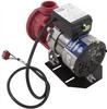 Dreammaker spa pump red 1.5hp 115v 1-speed