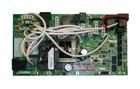 QCA Spas circuit board and metal case Balboa.