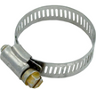 Stainless Steel Clamp 3/4 Inch 1-3/4 Inch Hose Clam