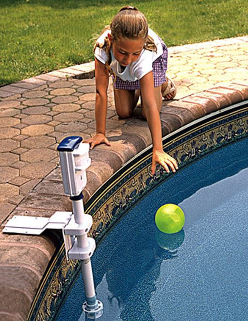 Pool Eye PE22 In Ground Swimming Pool Alarm Infrared