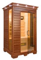 TS4746 2 person Therasauna infrared sauna