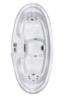 QCA Spas Silver Star hot tub