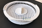 Pentair Skim Filter Basket Short with Restrictor Assembly
