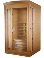 Therasauna TS3636 sauna