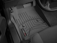 WeatherTech DigitalFit FloorLiner For 2014-2016 Silverado & Sierra 1500 Regular Cab,  2015-2016 Silverado & Sierra 2500HD & 3500HD Regular Cab