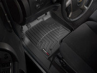 WeatherTech DigitalFit FloorLiner For 2007-2013 Silverado & Sierra 1500 Extended Cab