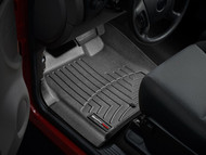WeatherTech DigitalFit FloorLiner for 2007-2013 Silverado & Sierra 1500 Regular Cab
