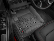 WeatherTech DigitalFit FloorLiner For 2015-2016 Chevrolet Colorado & GMC Canyon Extended Cab & Crew  Cab