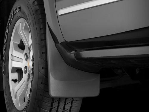 Front - Chevrolet Silverado 1500