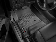 WeatherTech DigitalFit Floor Liners For 2015-2016 Chevrolet Suburban & GMC Yukon XL