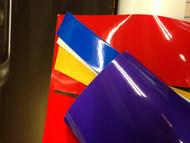 Reflective & Non Reflective Vinyl Sheets