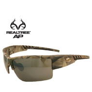 Solar Bat Chevrolet® 35 Sunglasses with Realtree™ AP Camo